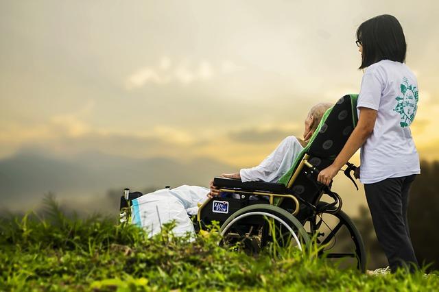זכויות חולים במחלות קשות